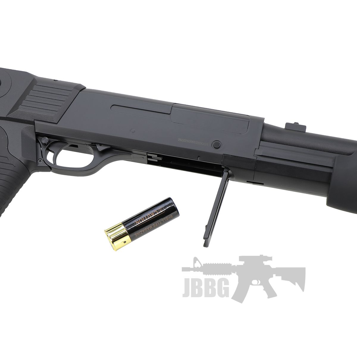 shotgun 555