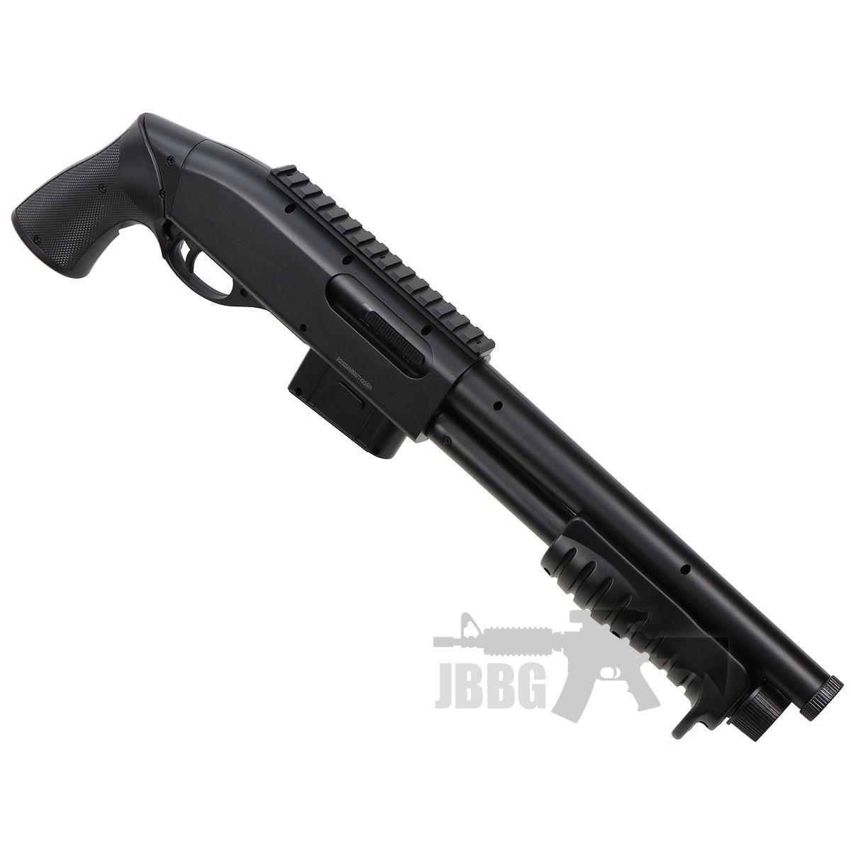 shotgun airsoft jbbg 1