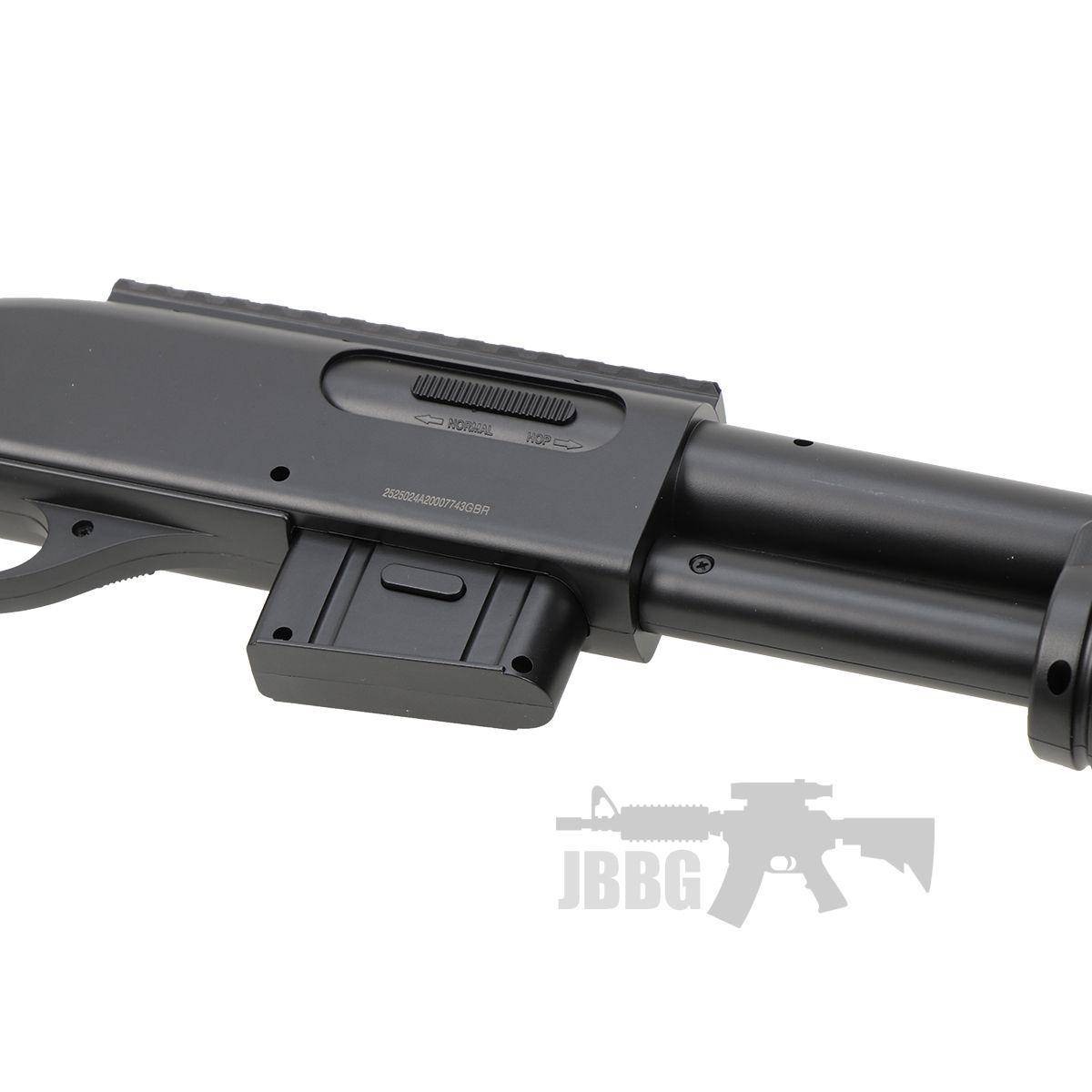 shotgun airsoft jbbg 55