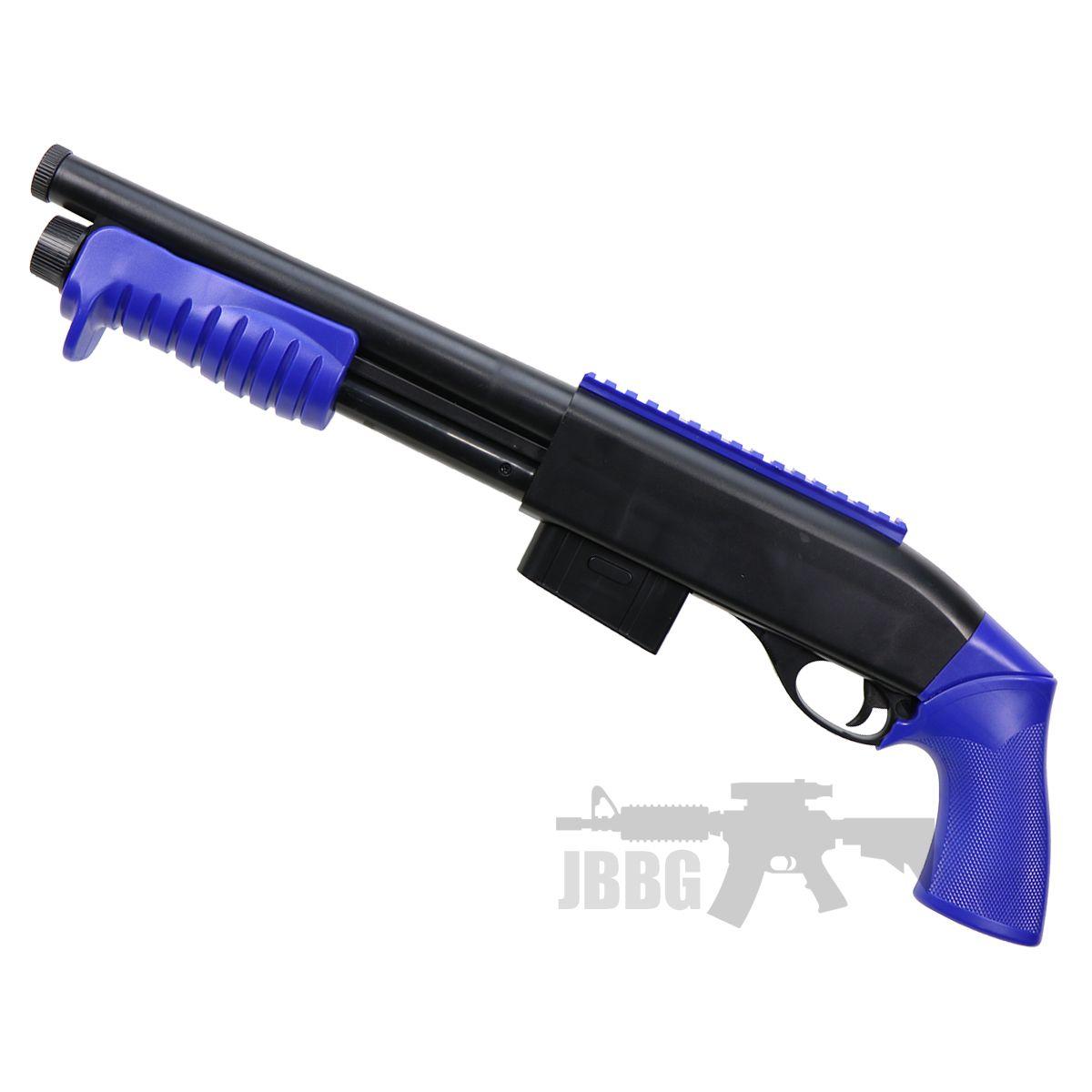 shotgun blue 1
