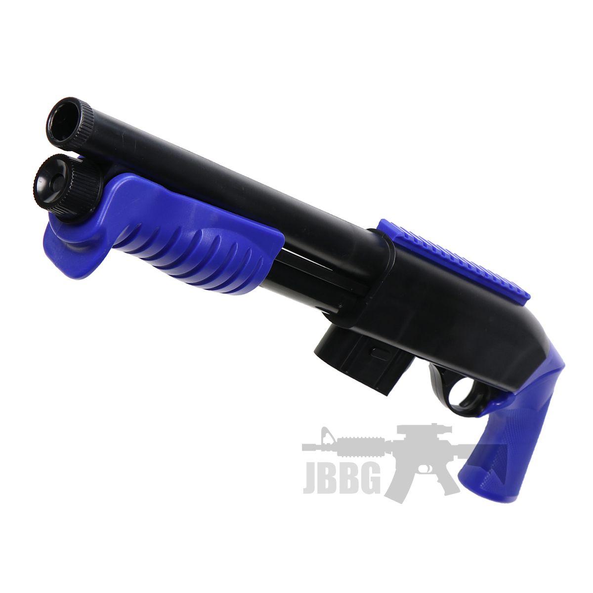 shotgun blue 44
