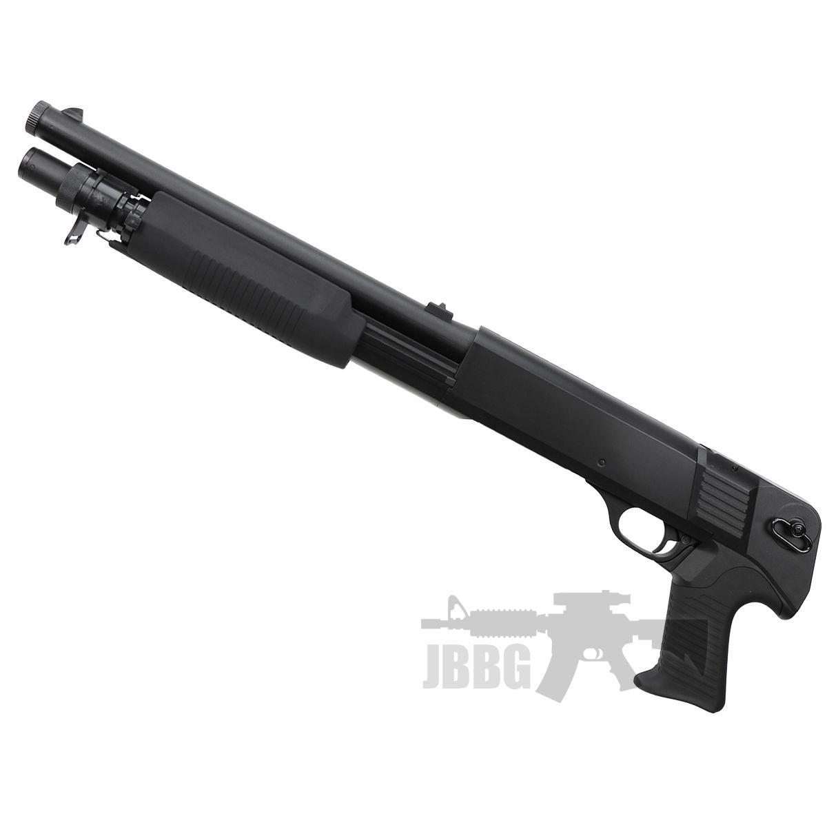 shotgun s1