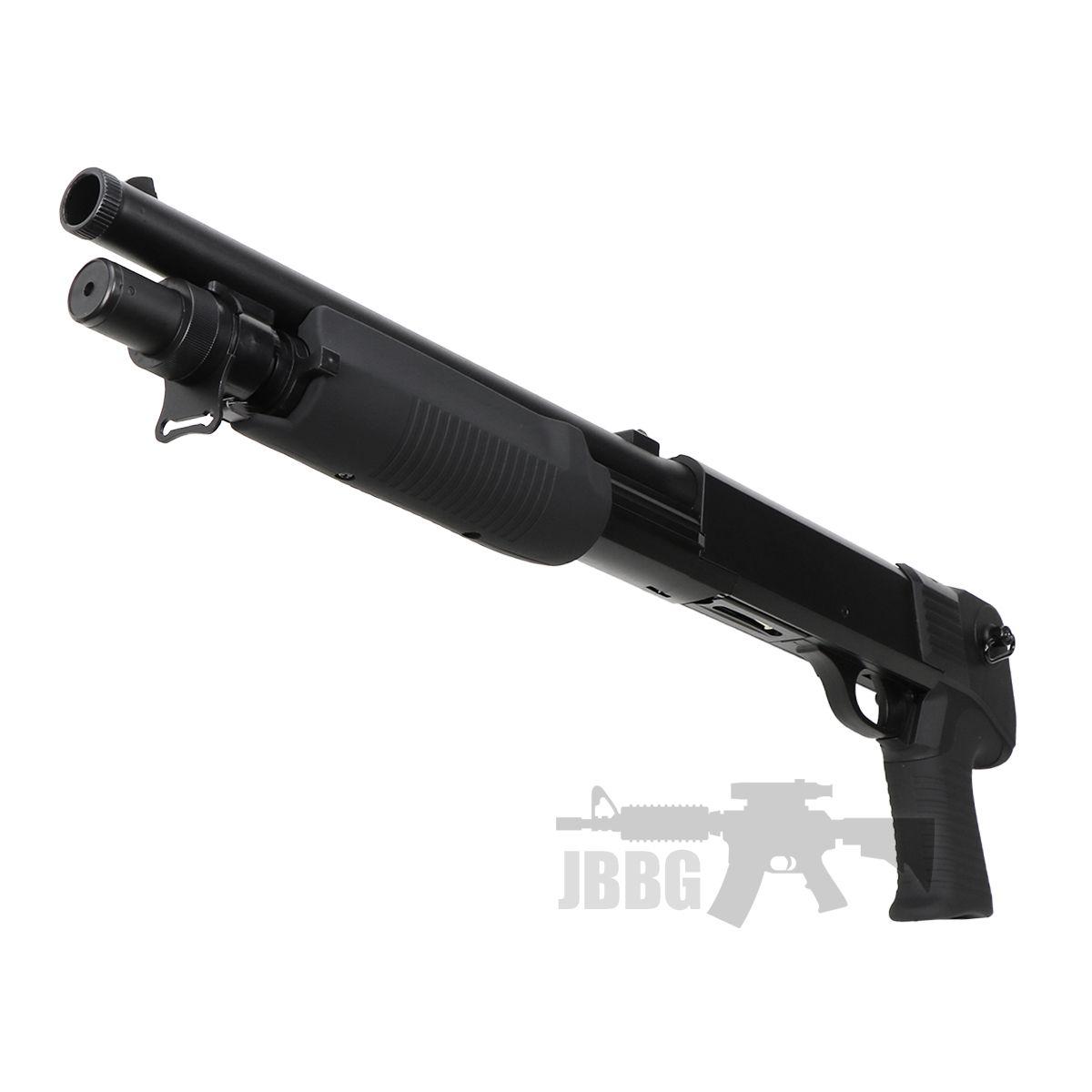 shotgun s3