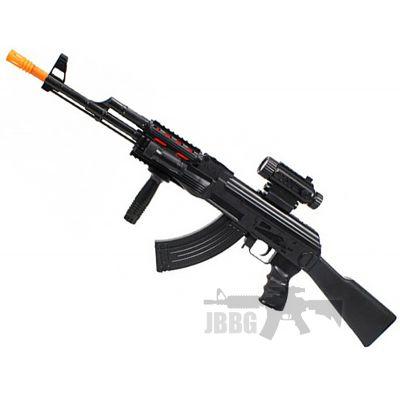 td2012 toy gun