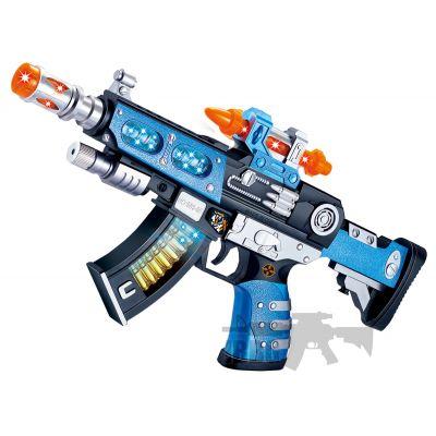 toy gun 58596a