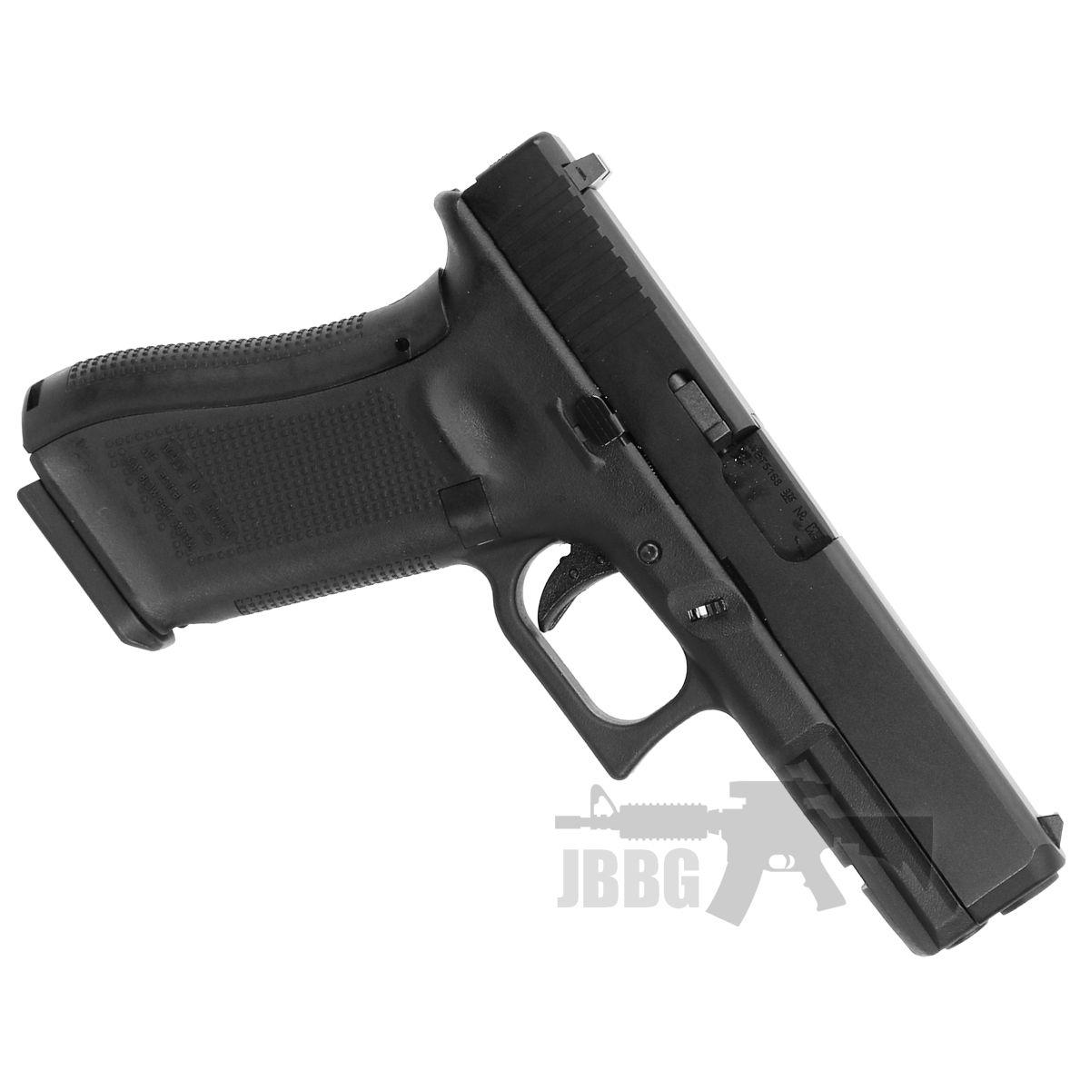 we g pistol 1
