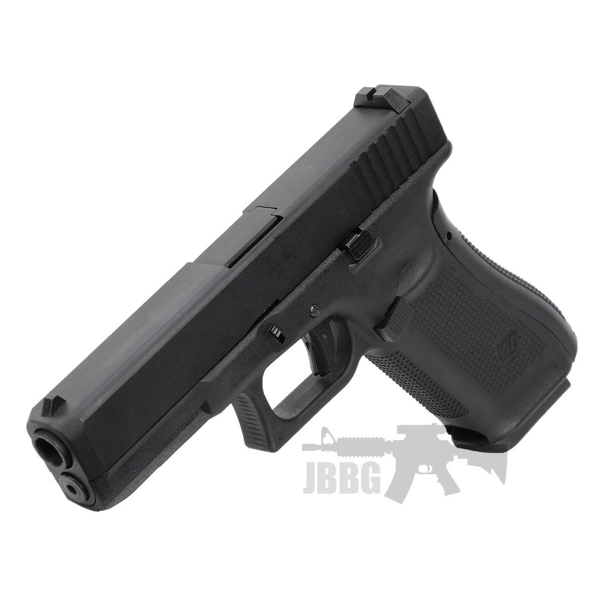 we g pistol 3