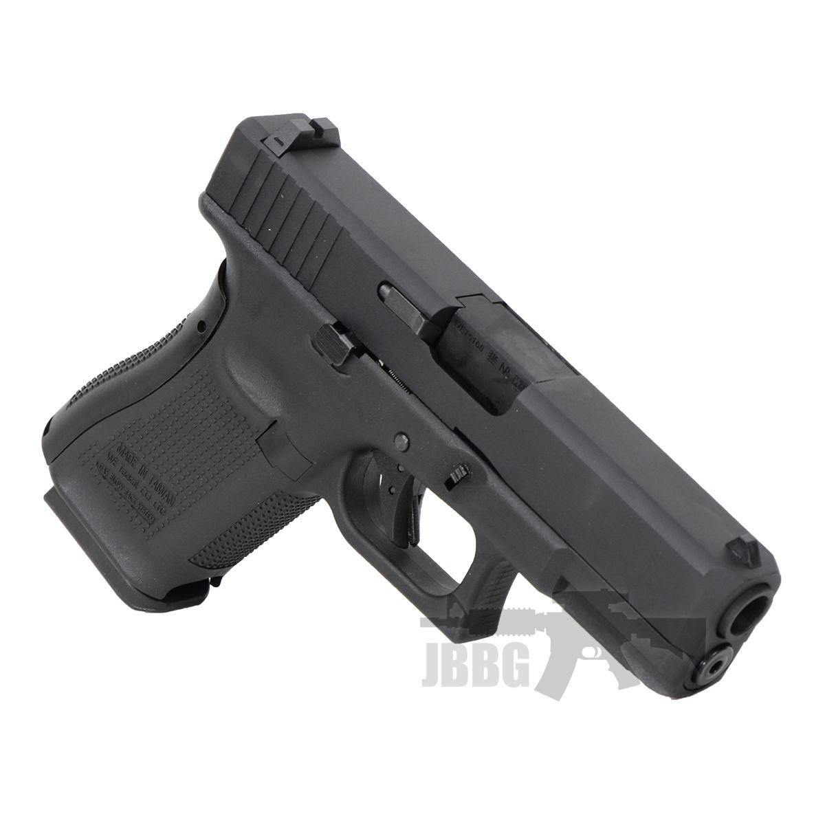 we g pistol 33