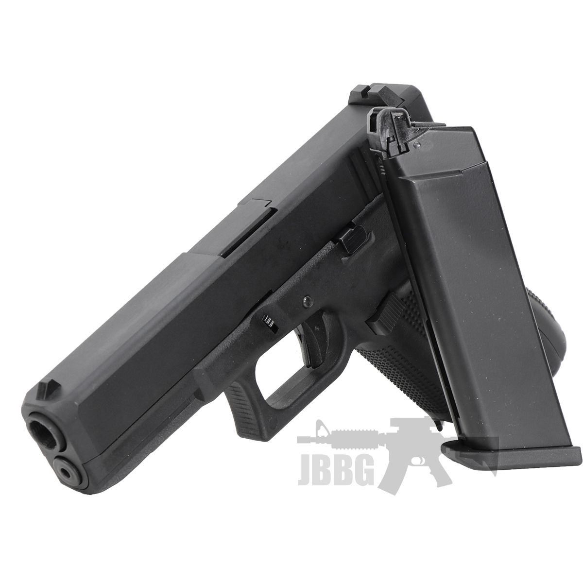we g pistol 5