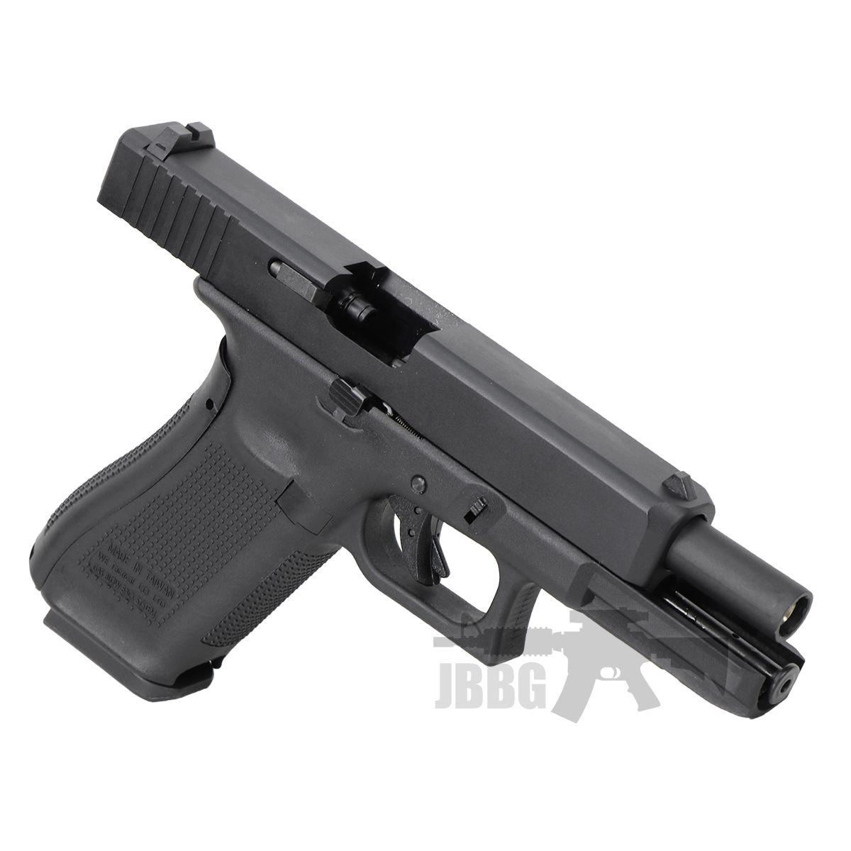 we g pistol 7