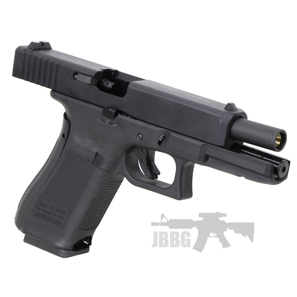 we g pistol 9