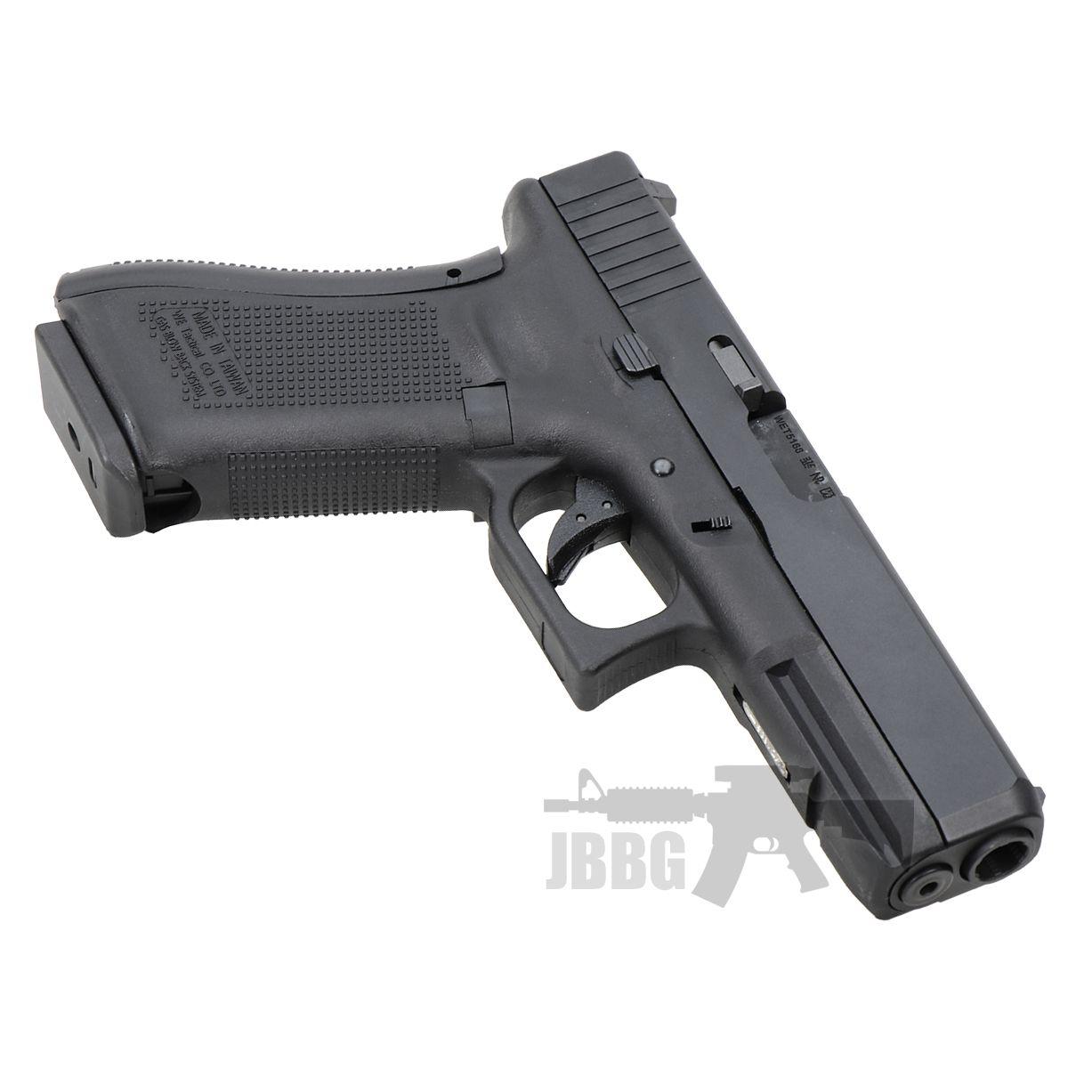 we g tt pistol9