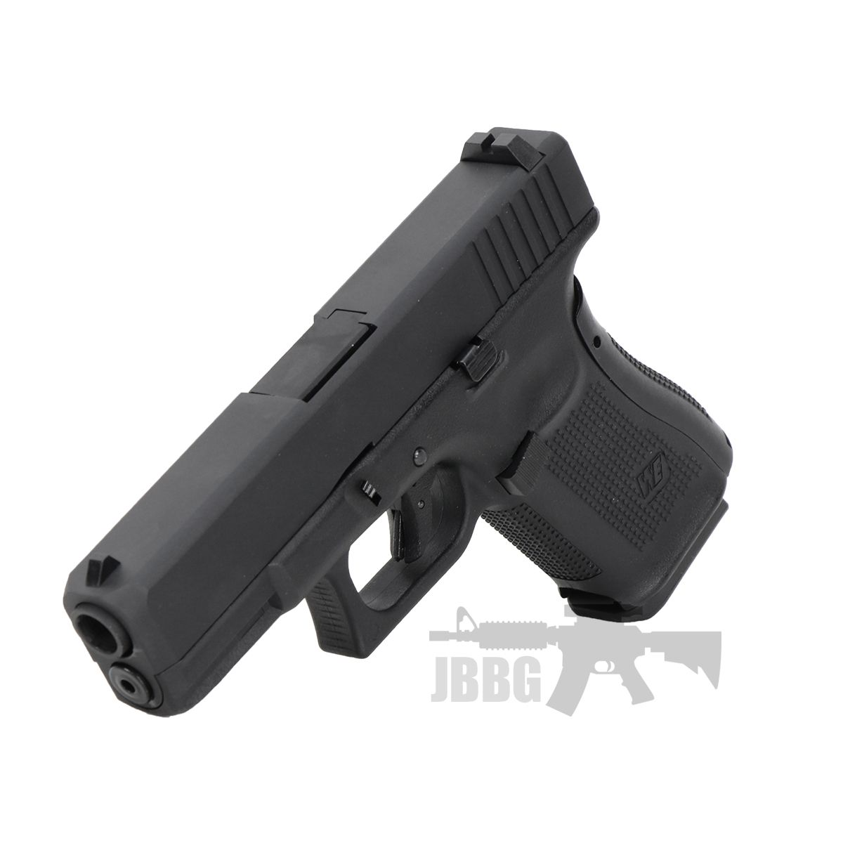 we gg pistol 2