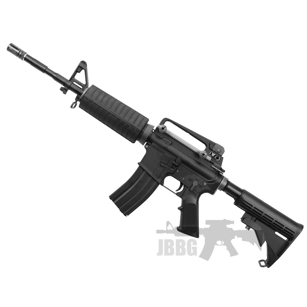 we k1 rifle