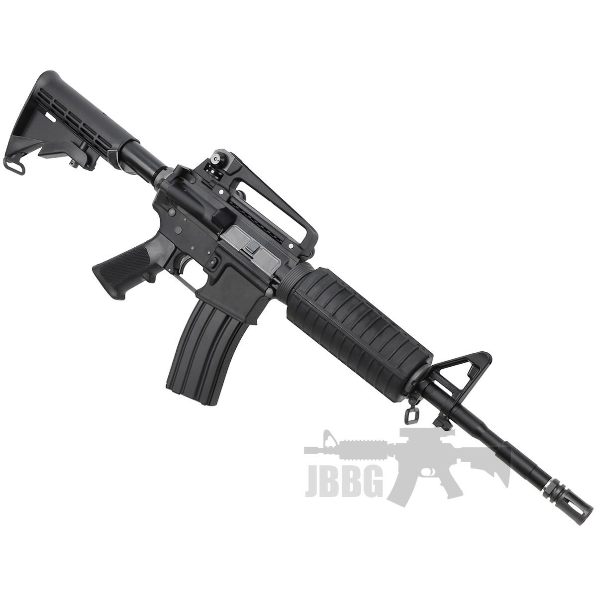 we k2 rifle