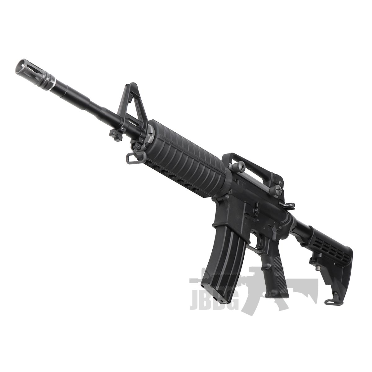 we k3 rifle