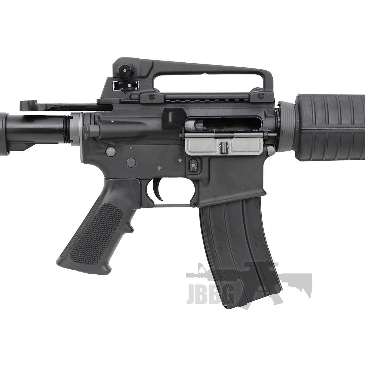 we k5 rifle