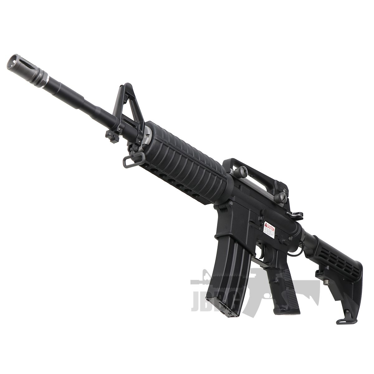 we kk 77 rifle