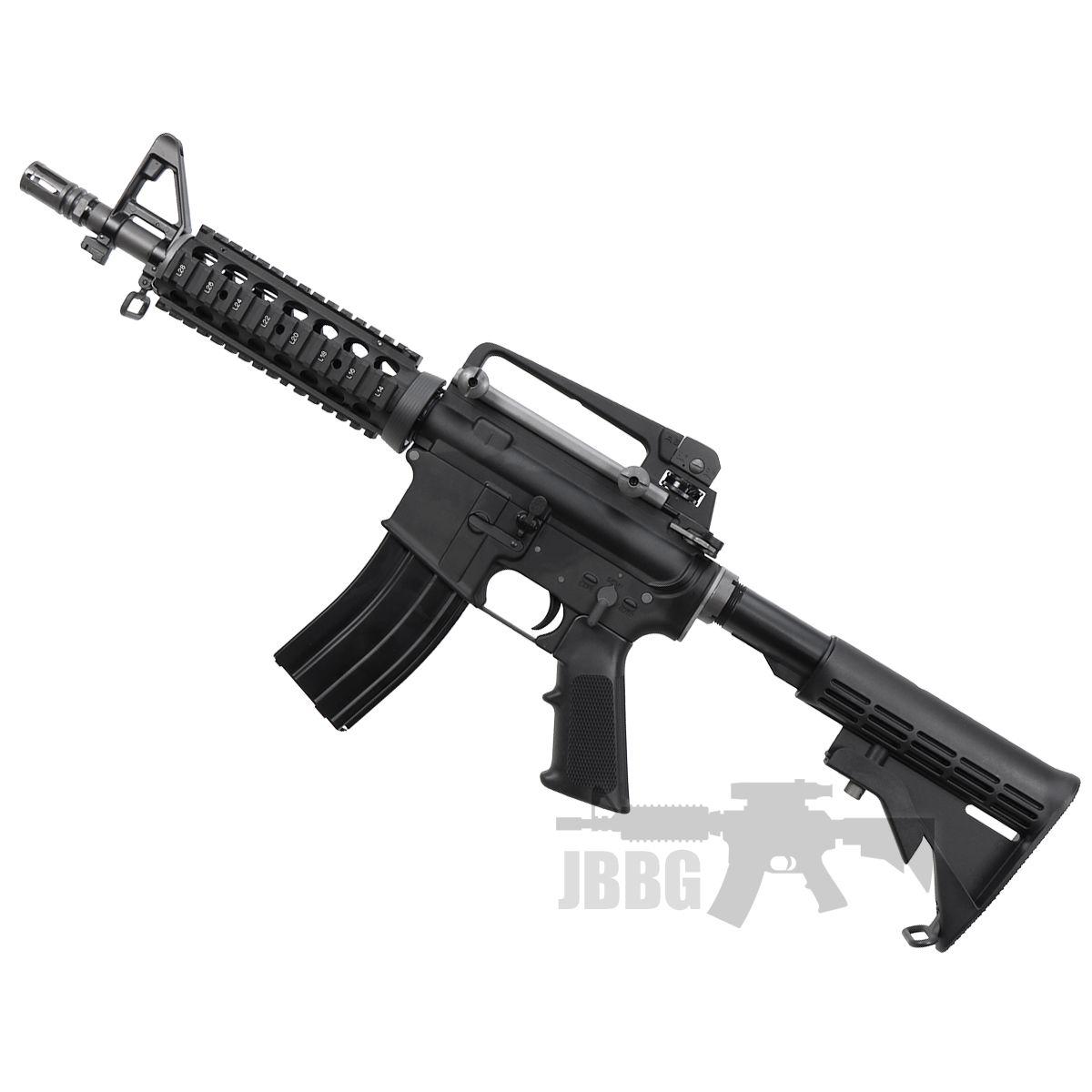 we m4 1 rifle