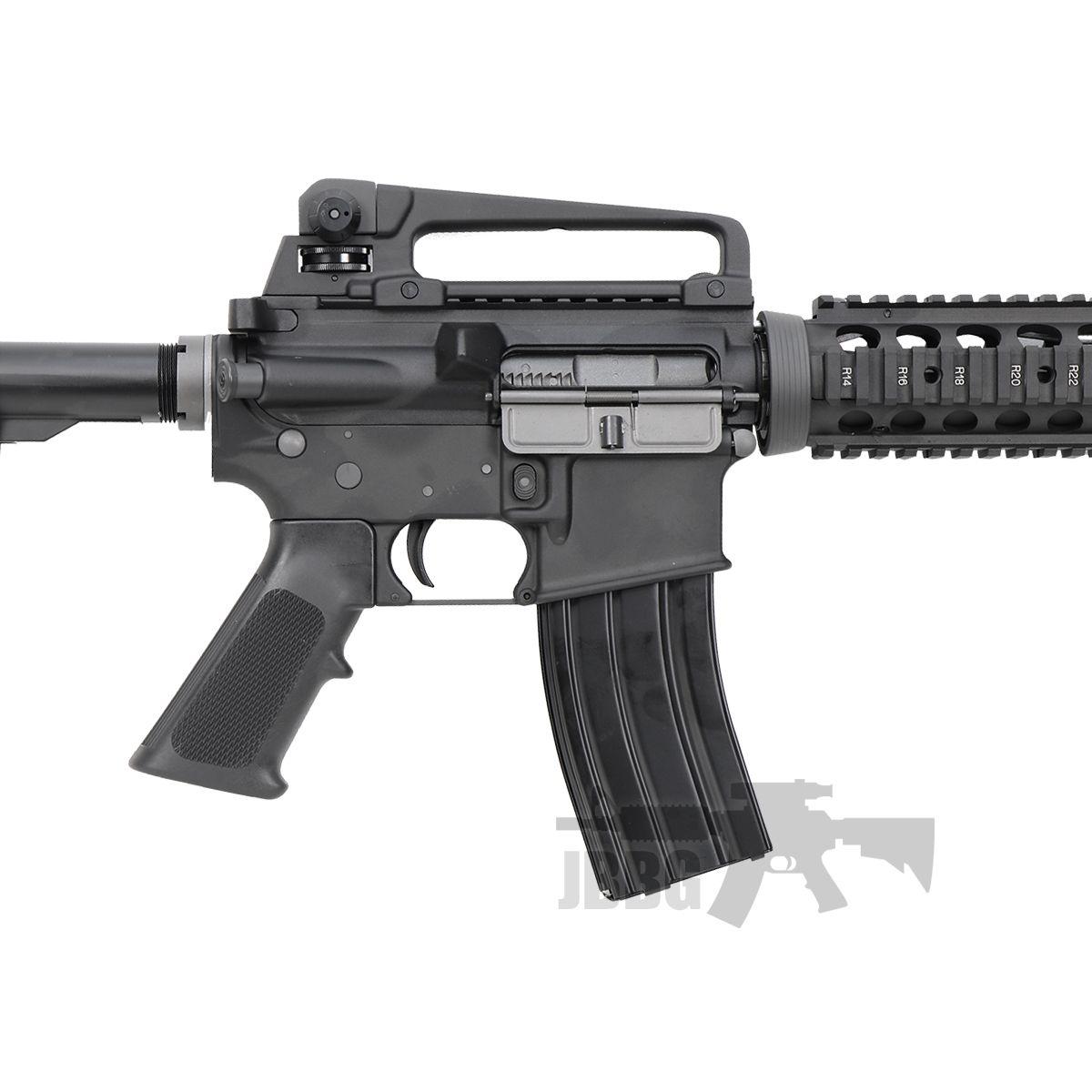 we m4 5 rifle