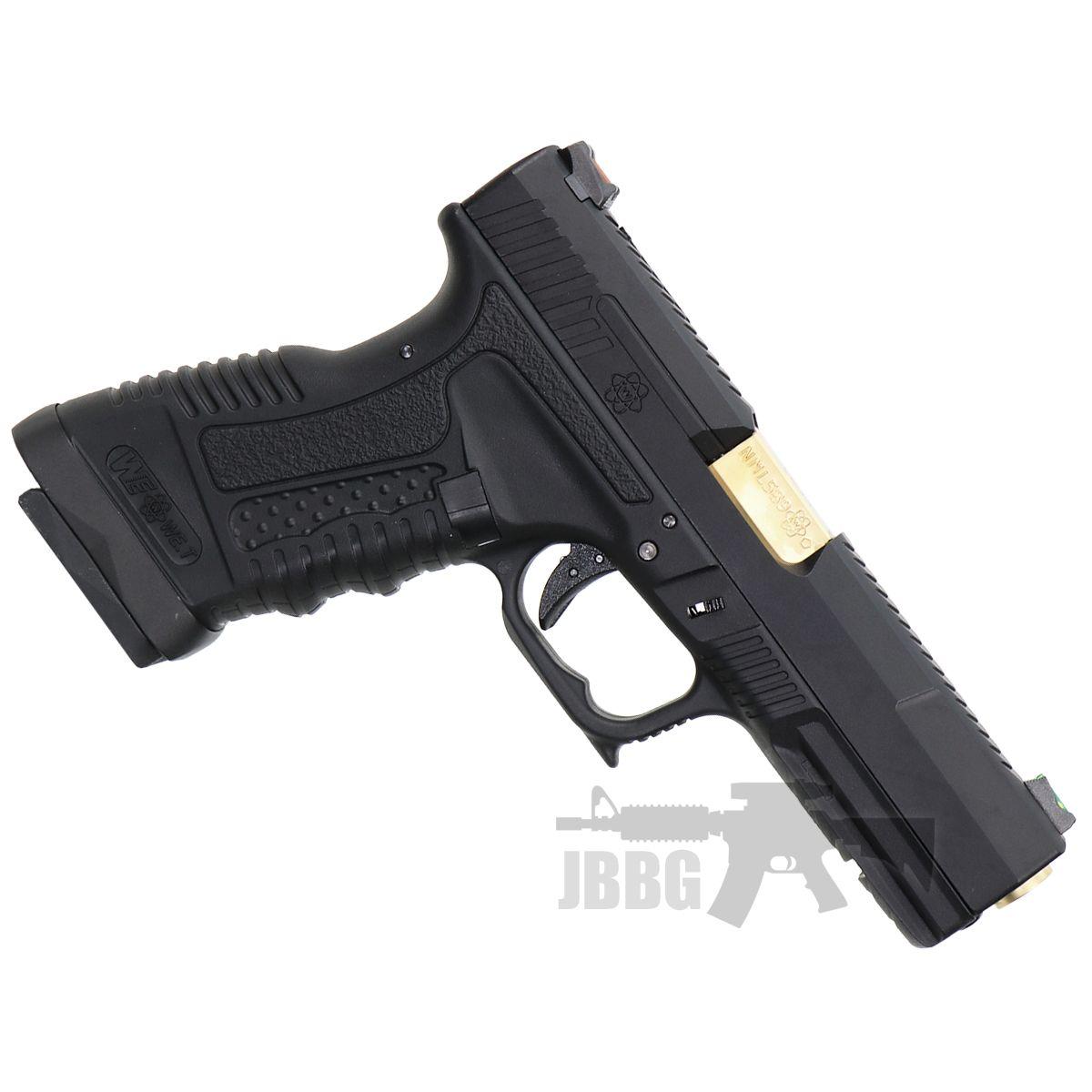 we pistol 1