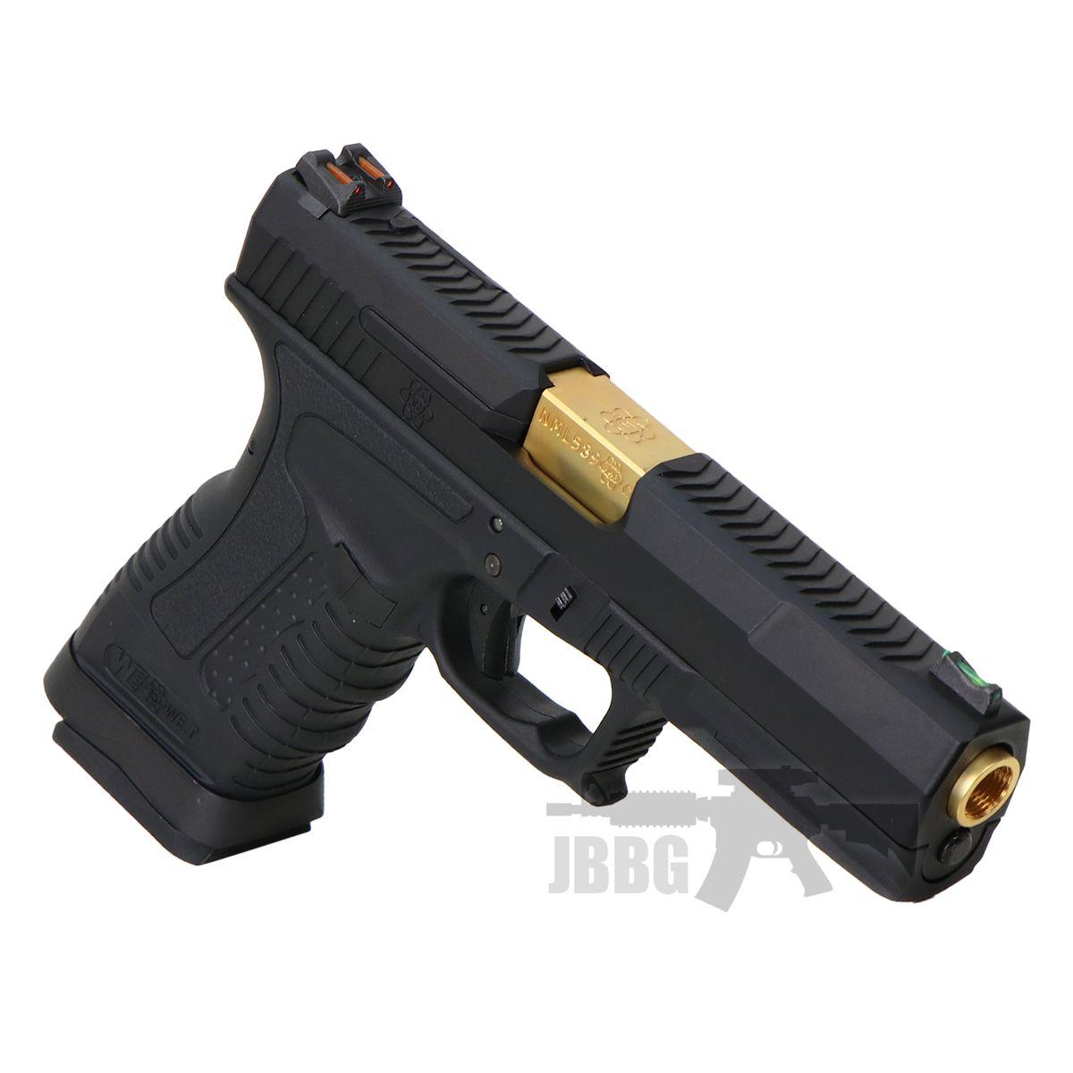 we pistol 2
