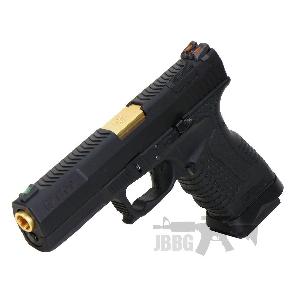 we pistol 3