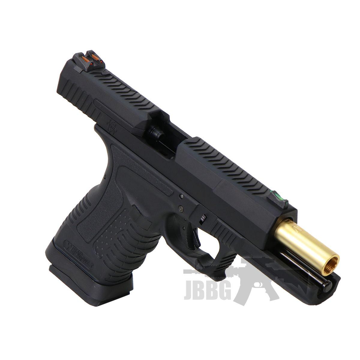 we pistol 4