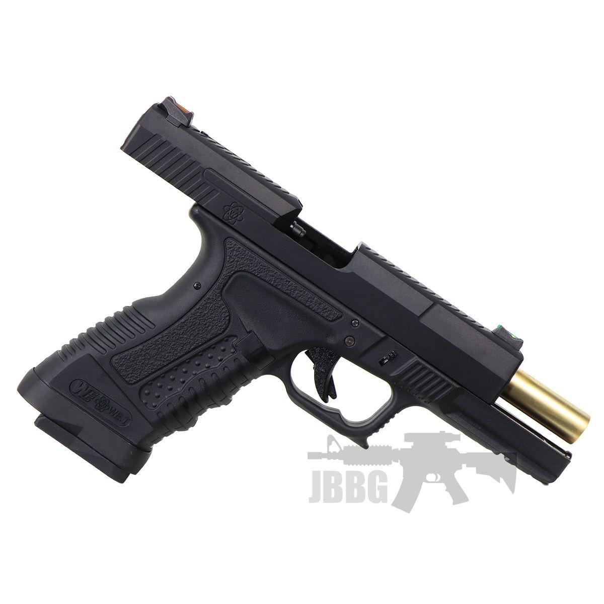 we pistol 5
