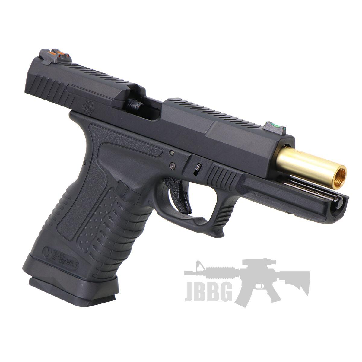 we pistol 6
