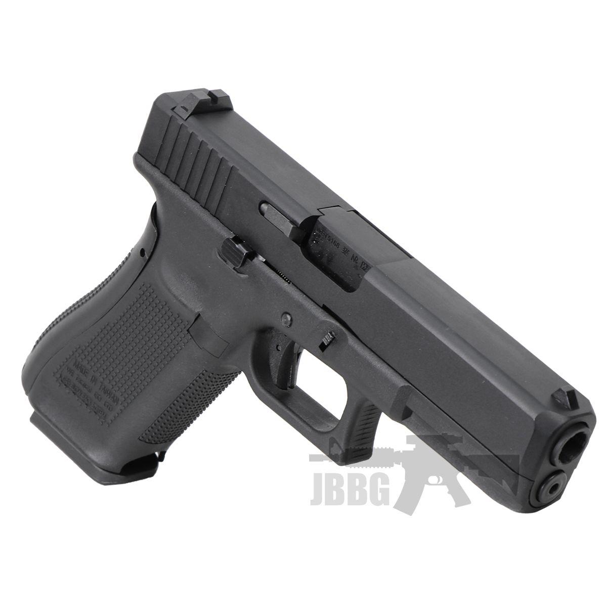 we pistol g 2