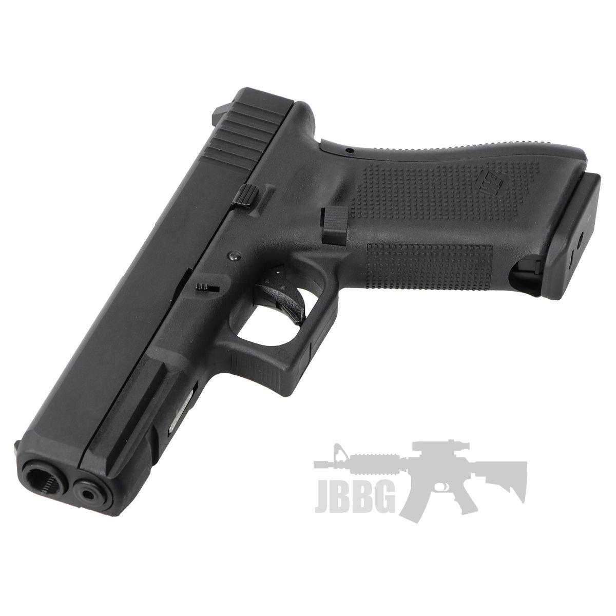we pistol g 66