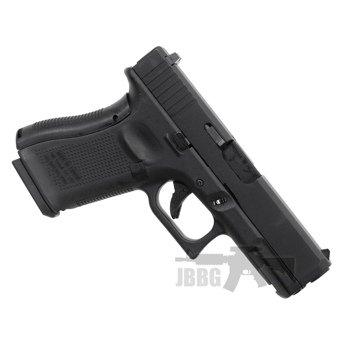we pistol gg 1