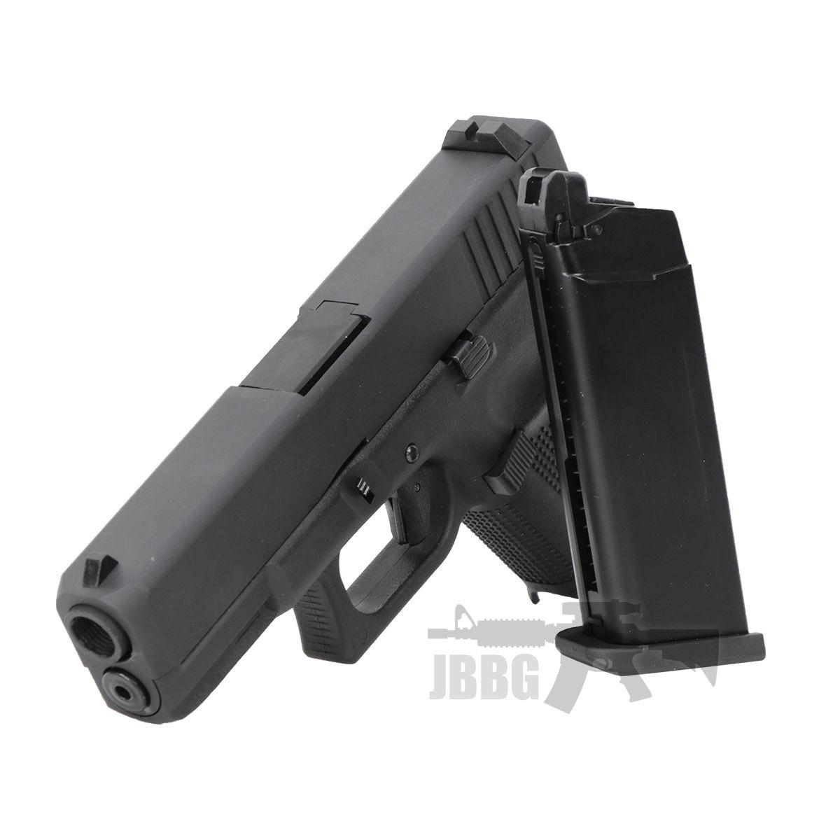 we pistol gg 10