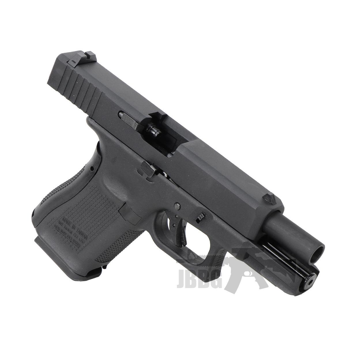 we pistol gg 4