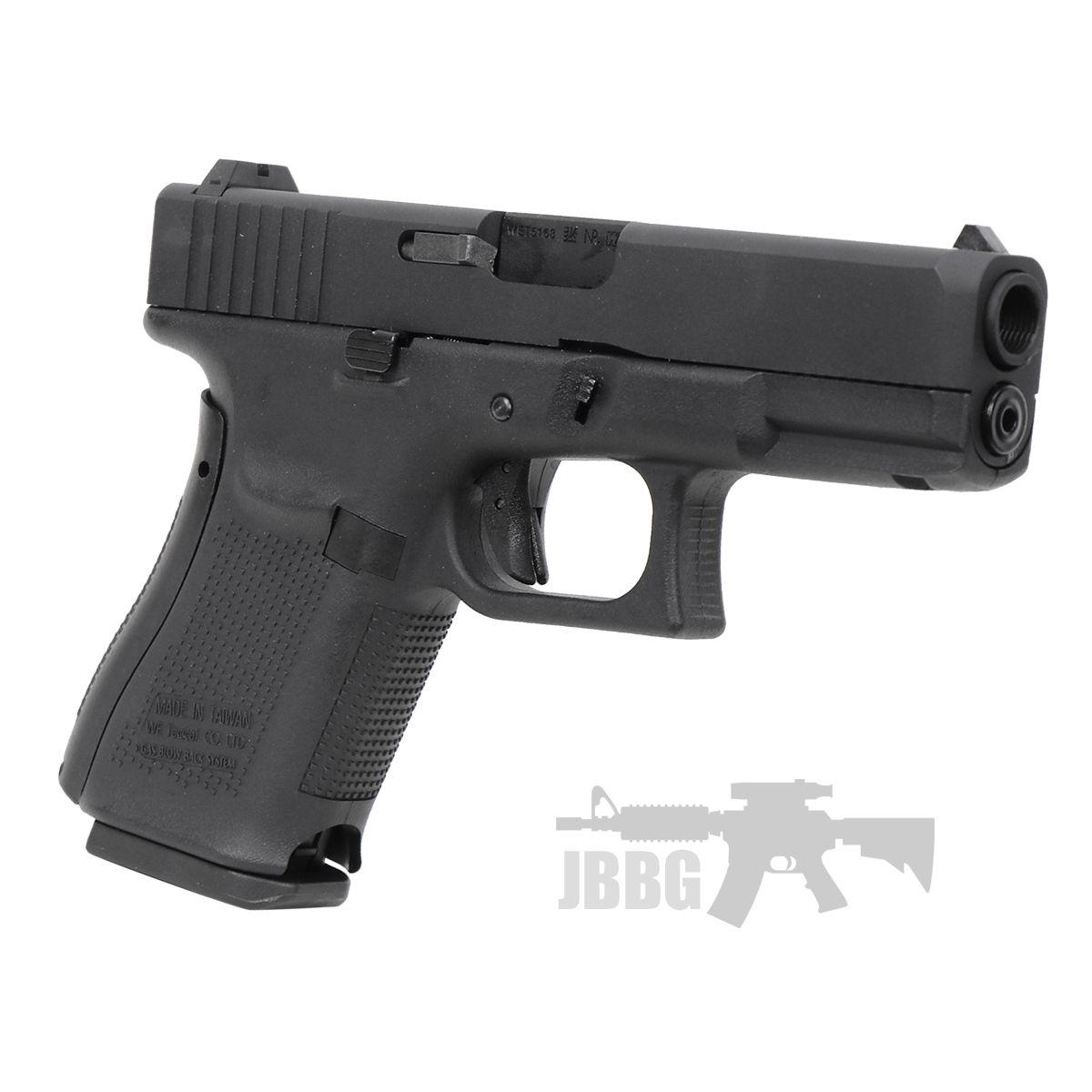 we pistol ggg1