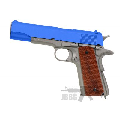 remington airsoft pistol 1