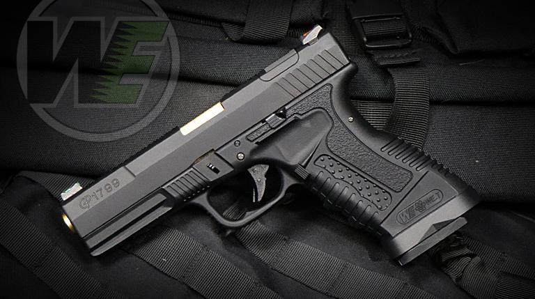 we g1799 airsoft pistol
