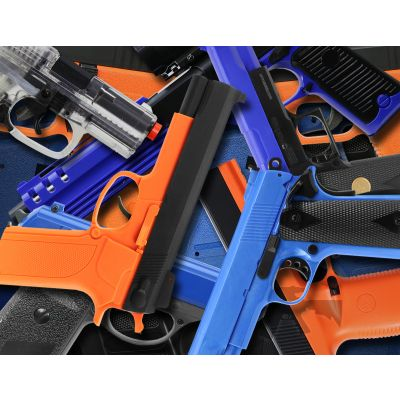 boneyard pistols 1