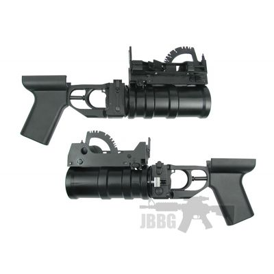king arms gp30 grenade launcher 1