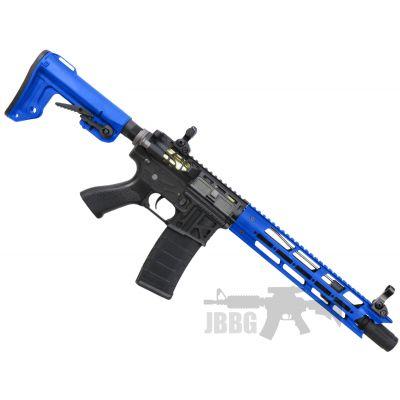 king arms gun 1 blue 111