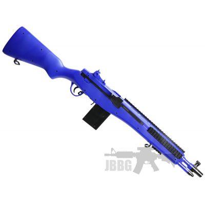 m305f bluw airsoft bb gun at jbbg set