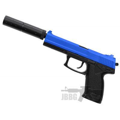pistol blue a1