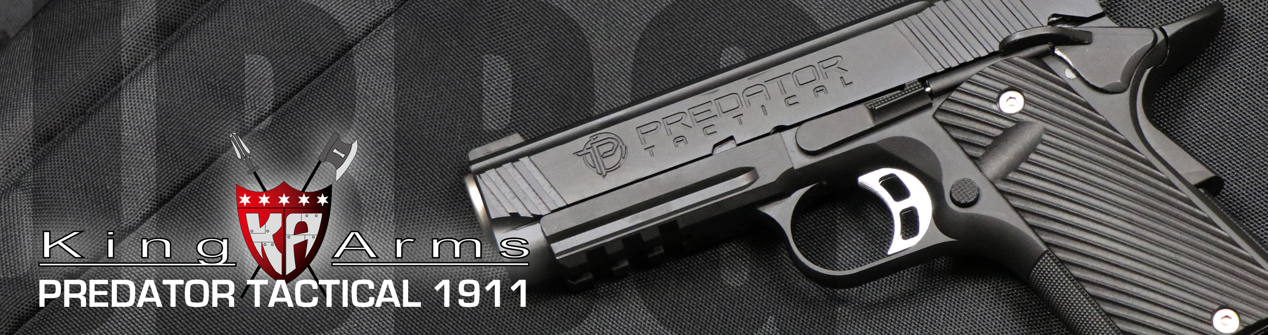 predator tactical shrike airsoft pistol at just bb guns