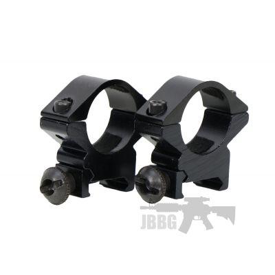 scope mounts 111