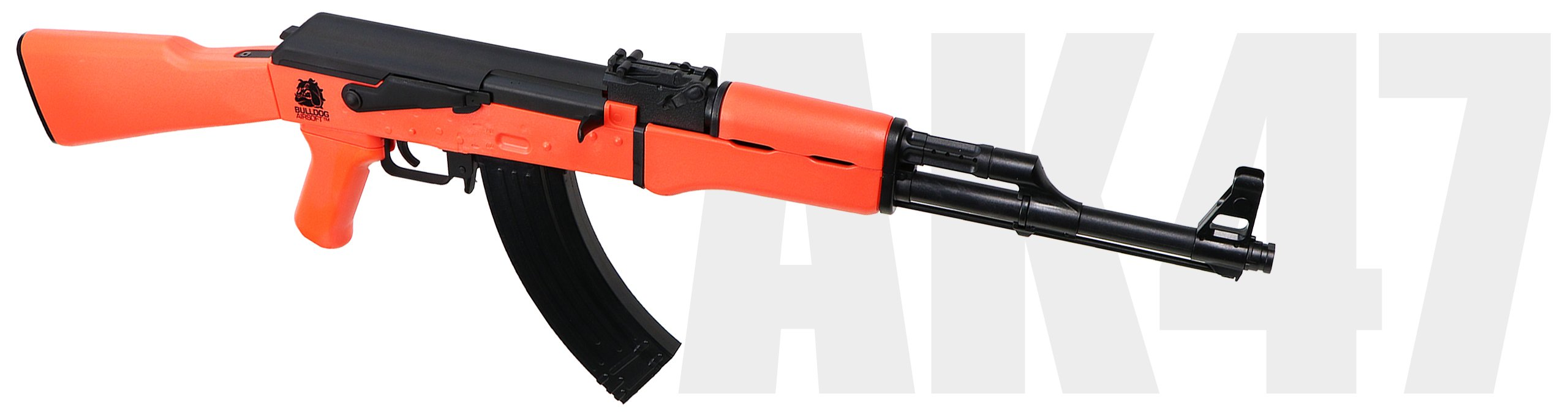 ak47 aeg airsoft bb gun