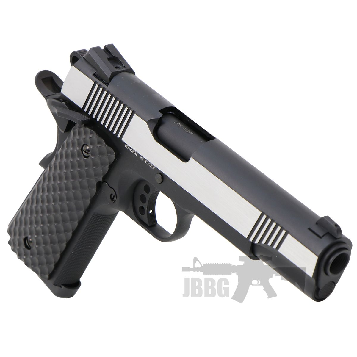 1911 pistol 1