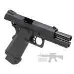 pistol airsoft hi capa 11
