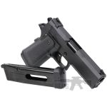 src airsoft pistol hi capa 55