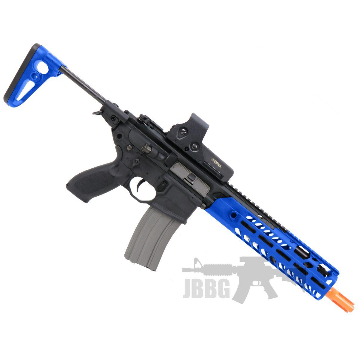 Sig Air Proforce MCX Virtus AEG Airsoft Gun – BLUE